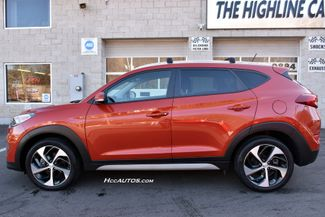 2017 Hyundai Tucson Sport Waterbury, Connecticut 3