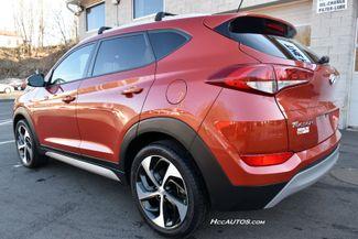 2017 Hyundai Tucson Sport Waterbury, Connecticut 4