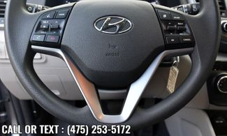 2017 Hyundai Tucson SE Waterbury, Connecticut 16
