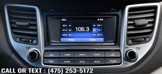 2017 Hyundai Tucson SE Waterbury, Connecticut 18