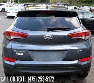2017 Hyundai Tucson SE Waterbury, Connecticut 3