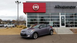 2017 Hyundai Veloster Value Edition in Albuquerque, New Mexico 87109