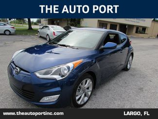 2017 Hyundai Veloster in Clearwater Florida, 33773