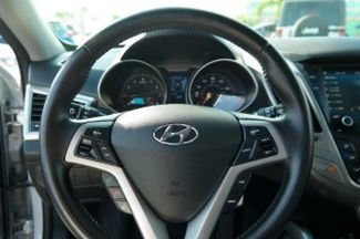 2017 Hyundai Veloster Hialeah, Florida 14