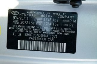 2017 Hyundai Veloster Hialeah, Florida 38