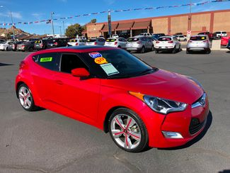2017 Hyundai Veloster Value Edition in Kingman Arizona, 86401