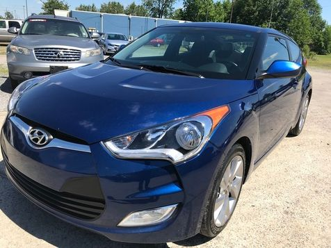 2017 Hyundai Veloster Value Edition in Lake Charles, Louisiana
