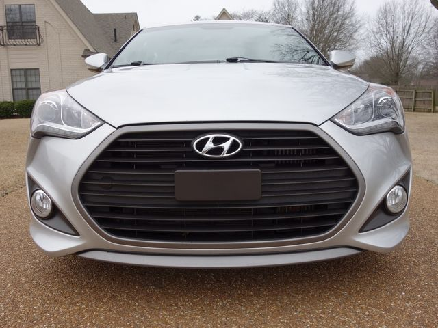 2017 Hyundai Veloster Turbo in Marion, AR 72364
