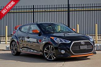 2017 Hyundai Veloster Turbo | Plano, TX | Carrick's Autos in Plano TX