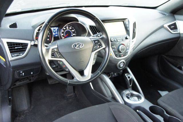 2017 Hyundai Veloster Value Edition in San Antonio, TX 78233