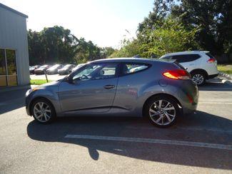 2017 Hyundai Veloster SEFFNER, Florida 10
