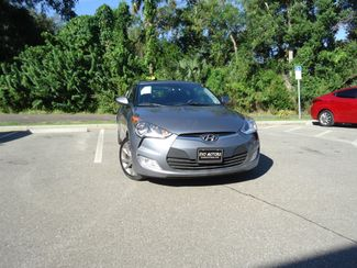 2017 Hyundai Veloster SEFFNER, Florida 9