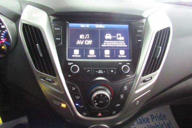 2017 Hyundai Veloster W/ BACK UP CAM Chicago, Illinois 20