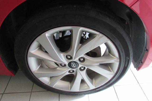 2017 Hyundai Veloster W/ BACK UP CAM Chicago, Illinois 28