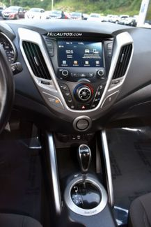 2017 Hyundai Veloster Dual Clutch Waterbury, Connecticut 23