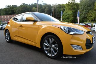 2017 Hyundai Veloster Dual Clutch Waterbury, Connecticut 6