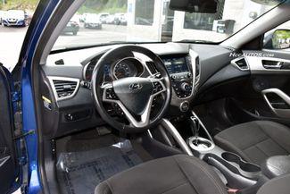 2017 Hyundai Veloster Dual Clutch Waterbury, Connecticut 12
