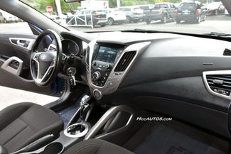 2017 Hyundai Veloster Dual Clutch Waterbury, Connecticut 17
