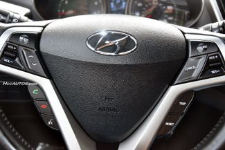 2017 Hyundai Veloster Dual Clutch Waterbury, Connecticut 21