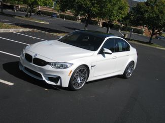 2017 Sold Bmw M3 Competition Conshohocken, Pennsylvania 15