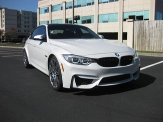 2017 Sold Bmw M3 Competition Conshohocken, Pennsylvania 18