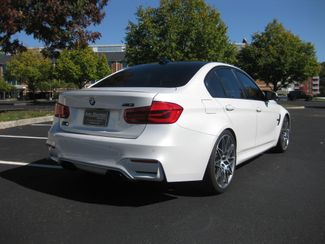 2017 Sold Bmw M3 Competition Conshohocken, Pennsylvania 22