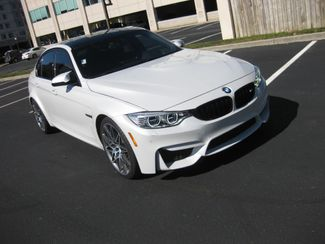 2017 Sold Bmw M3 Competition Conshohocken, Pennsylvania 23