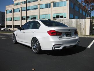 2017 Sold Bmw M3 Competition Conshohocken, Pennsylvania 4