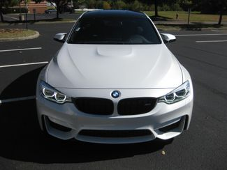 2017 Sold Bmw M3 Competition Conshohocken, Pennsylvania 6