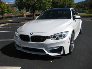2017 Sold Bmw M3 Competition Conshohocken, Pennsylvania 5