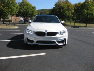 2017 Sold Bmw M3 Competition Conshohocken, Pennsylvania 8