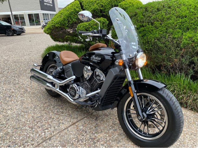 2017 Indian Scout in McKinney, TX 75070