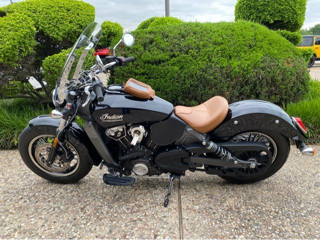 2017 Indian Motorcycle Scout in McKinney, TX 75070
