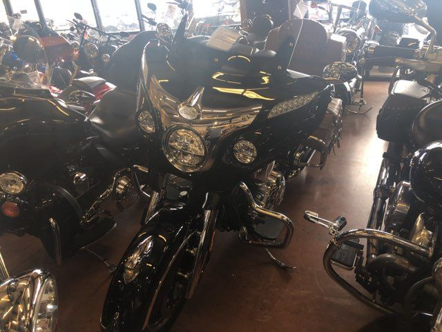 2017 Indian ROADMASTER  - John Gibson Auto Sales Hot Springs in Hot Springs Arkansas