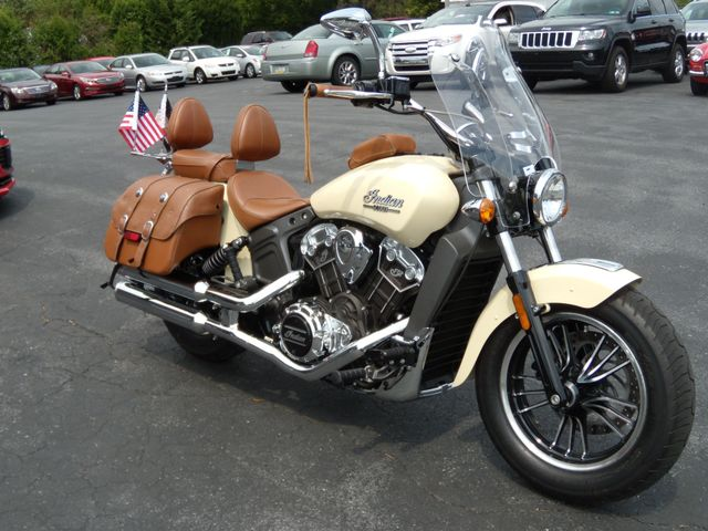 2017 Indian Scout®