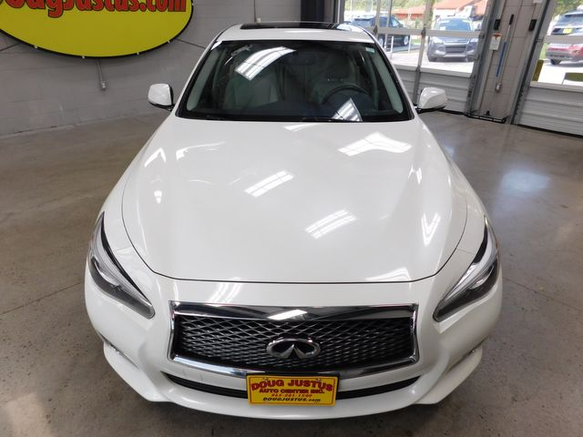 2017 Infiniti Q50 3.0t Signature Edition in Airport Motor Mile ( Metro Knoxville ), TN 37777