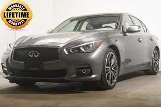2017 Infiniti Q50 Hybrid in Branford, CT 06405