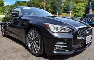 2017 Infiniti Q50 Hybrid RWD Waterbury, Connecticut 9