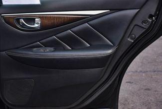 2017 Infiniti Q50 Hybrid RWD Waterbury, Connecticut 25
