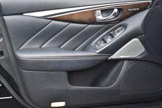 2017 Infiniti Q50 Hybrid RWD Waterbury, Connecticut 27