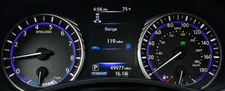 2017 Infiniti Q50 Hybrid RWD Waterbury, Connecticut 32