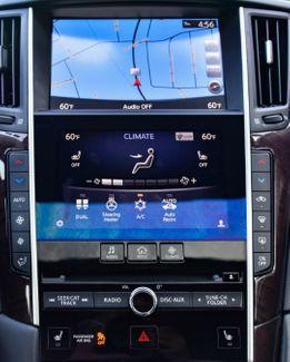 2017 Infiniti Q50 Hybrid RWD Waterbury, Connecticut 35