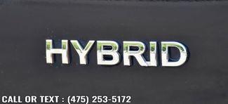 2017 Infiniti Q50 Hybrid RWD Waterbury, Connecticut 10