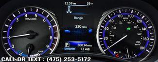 2017 Infiniti Q50 Hybrid RWD Waterbury, Connecticut 28