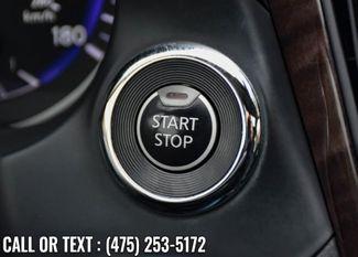 2017 Infiniti Q50 Hybrid RWD Waterbury, Connecticut 29
