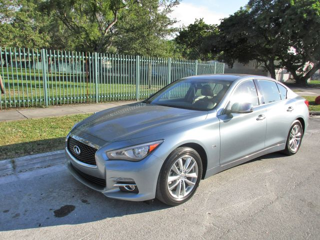 2017 infiniti q50 premium miami fl ocean auto sales. Black Bedroom Furniture Sets. Home Design Ideas