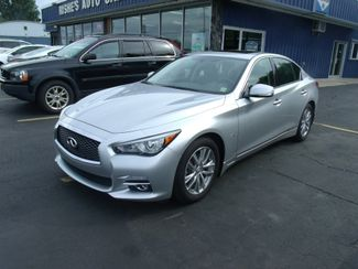 2017 Infiniti Q50 in Ogdensburg New York