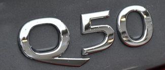 2017 Infiniti Q50 3.0t Premium Waterbury, Connecticut 10