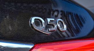 2017 Infiniti Q50 3.0t Premium Waterbury, Connecticut 14