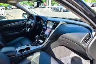 2017 Infiniti Q50 3.0t Premium Waterbury, Connecticut 22